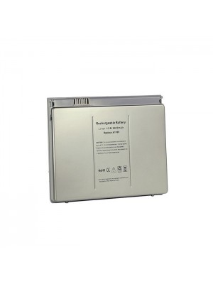 "APPLE MacBook Pro 17"" Series Laptop High Battery Pack 10.8V 6000mAh. Compatible PN: A1189 M TOP-AP11"