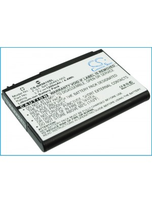 Аккумулятор CameronSino для Blackberry 9800 1200mah
