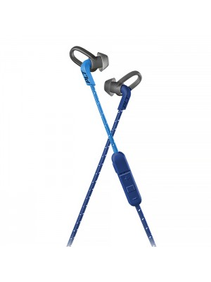 Bluetooth гарнитура Plantronics Backbeat Fit 305 Dark Blue