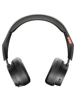Bluetooth гарнитура Plantronics Backbeat Fit 505 Black