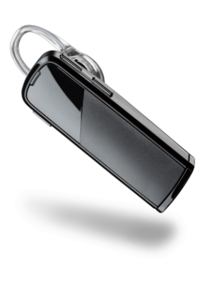 Bluetooth гарнитура Plantronics Explorer 80 Onyx Black