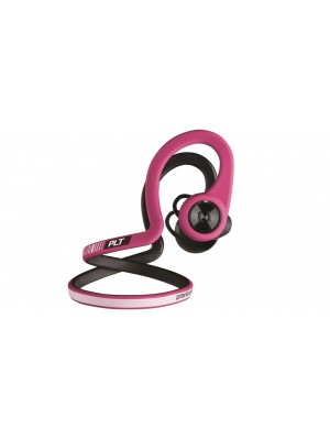 Bluetooth гарнитура Plantronics Backbeat Fit Fuchsia