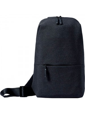 Рюкзак Xiaomi Mi City Sling Bag ZJB4069GL Dark Grey 14""