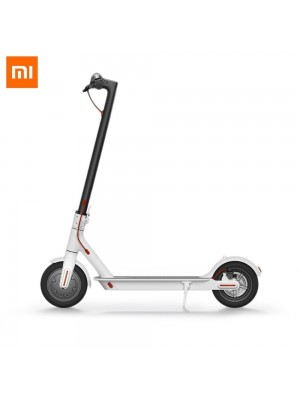 Самокат Xiaomi Mi Electric Scooter FBC4003GL White
