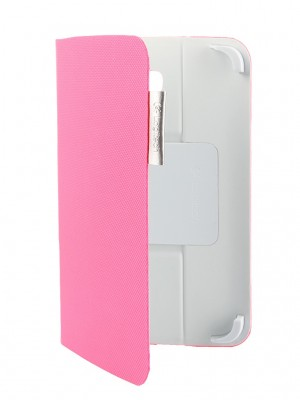 Чехол Logitech Folio for Samsung Galaxy Tab3 7'' Fantasy Pink